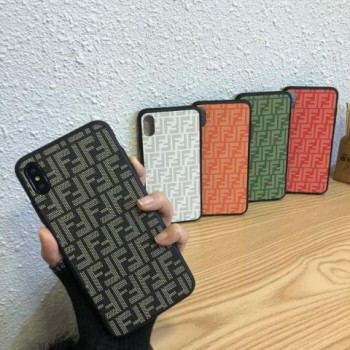フェンディ Chanel Kaws iphoneXSMA Xケース チャンピョン Huawei P20pr o/P20Lite ケース