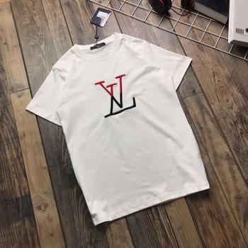 ステューシー 半袖Tシャツ U型首 ファッション 人気 Lv 夏物 tシャツ 芸能人愛着