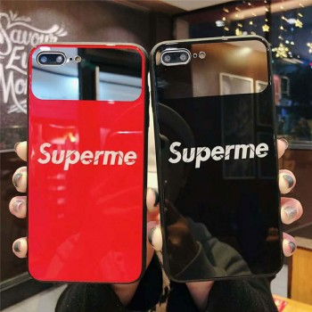 グッチ iphone11/XSMAX ケース 手帳 シュプリーム iPHONE11pro/XSケース 強化ガラス