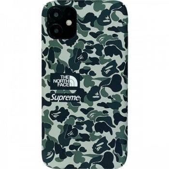 シュプリーム ノースフェイスコラボ iPhone11pro maxケース ルイヴィトンアイフォン11カバー