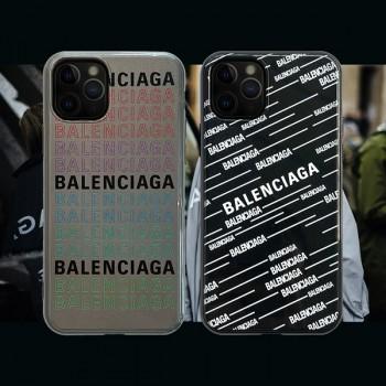 バレンシアガ iPhone11promax携帯ケース 高級感 ブランドグッチ アイフォン11プロカバー 送料込