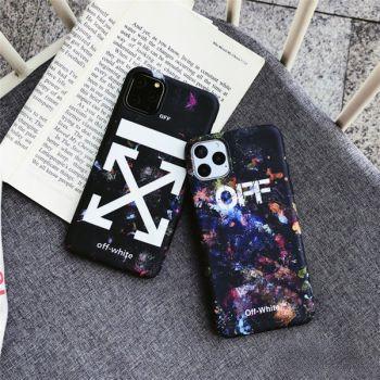 新品 オフホワイト iPhone11プロマックス携帯ケース ファッション シュブリーム アイフォン11proカバー 送料無料