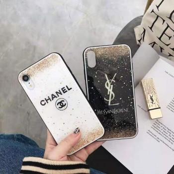 シャネル iphone xs maxケース ファッション chanel iphone xrケース 可愛い