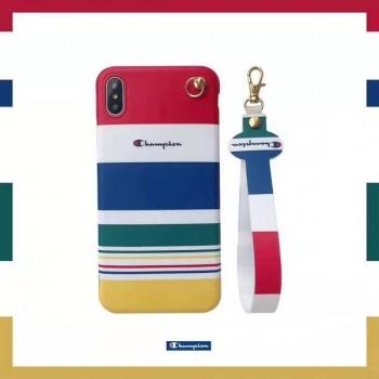 チャンピオン アイフォン 11/11 Proケース  個性 ステューシー iphone 11ケース