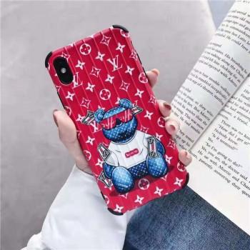 ステューシー iphoneXI/11ケース ステューシー galaxy s10プラス ケース