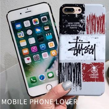 アイフォン xs/11ケース ステューシー レディース ステューシー iphone11/11proケース