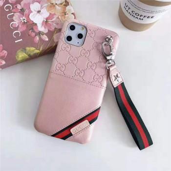 グッチ iphone11/11 proケース ブランドiphone11 pro maxケースビジネス風