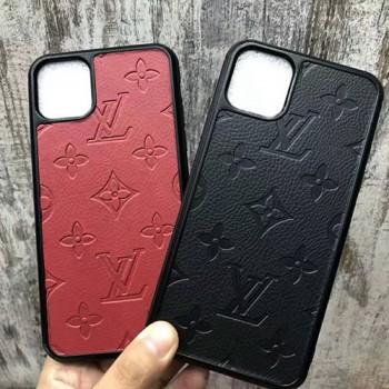 ルイヴィトン iphone11 pro maxケースブランド iphone11/11proケース オシャレビジネス風