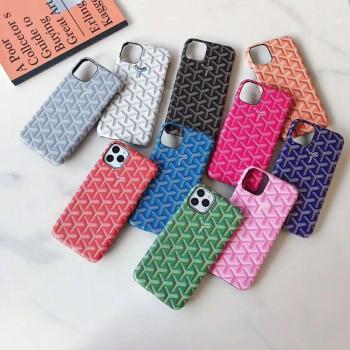 個性人気ゴヤール iphone11pro maxケース ブランド iphone11 proケース