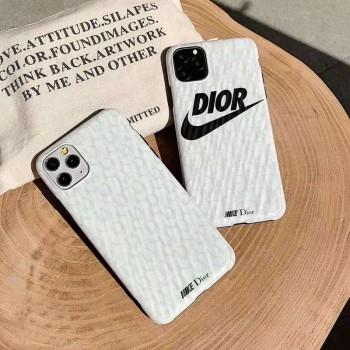 お洒落ディオールiphone11proケースブランド iphone11/11pro maxケースジャケット型