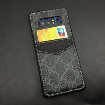 背面カード入れグッチ galaxy s20/s20+/s20 ultraケースブランド iphone11pro maxケース