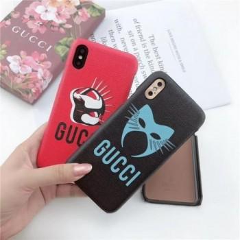 gucci iPhoneXSMAX/XI ケース お花 SUPREME IPHONE XS/XIMAXケース ガラス