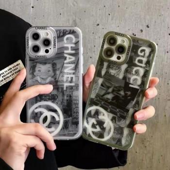 GUCCI Mickey コラボ iphone 13ケース ルイヴィトン ブランケット