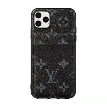 オシャレ人気 ルイヴィトン iphone 11/11pro maxケースブランド iphone11 proケースビジネス風