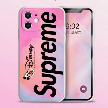 シュプリーム アイフォン12/12proカバー ブランド ケンゾー iphone12mini/13ケース