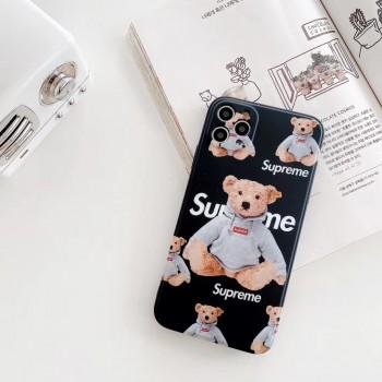 エルメス アイフォン12/13手帳型カバー ブランド シュプリーム iphone13mini/12pro maxケース
