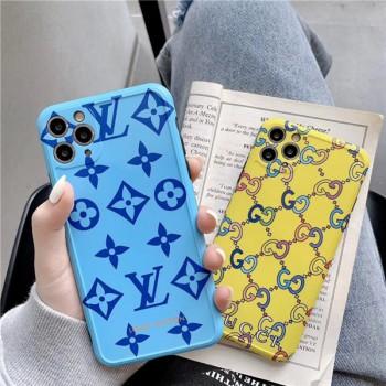 ヴィトン iPhoneSE2ケース GUCCI GG柄 モノグラム柄 シャネルiPhone11ケースおしゃれ 可愛い スタンド機能付き