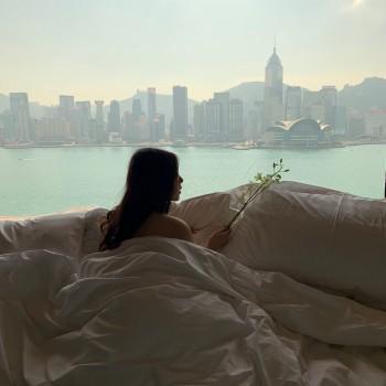 香港旅行🇭🇰✈️
