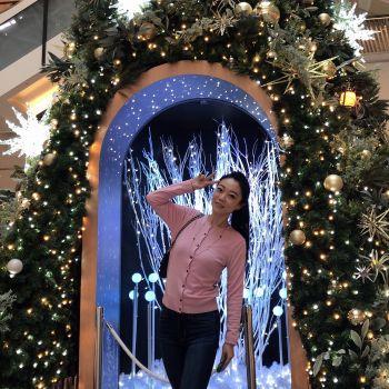 第10回国民的美魔女コンテスト チャイナ美魔女の蒋周晶