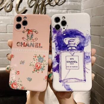 シャネル iphone11/12 proケースブランド galaxy s20 plusケースヴェルサーチお洒落