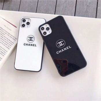 シャネル iphone12 pro/11 pro maxケースブランドgalaxy note20/s20+ケースお洒落人気iphonese2ケース