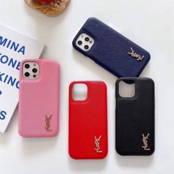 女性人気サンローラン iphone12/12 pro maxケースブランド iphone12 miniケースヴィトンお洒落