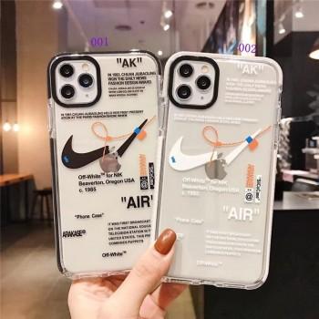 韓国で大流行!ナイキスポーツ風iPhoneケース特集!