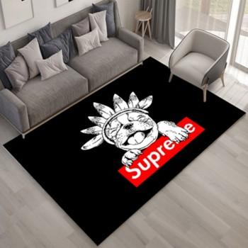 supreme ヴィトンコラボiphoneSEケース 女性向け シュプリーム玄関マット