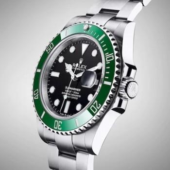ロレックスってどんな腕時計?