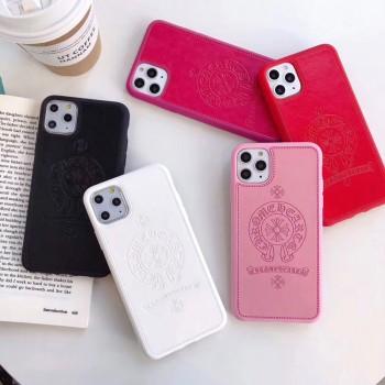 クロムハーツ iphone12 pro/11 proケース ゴヤールkaws iphone12ケースgalaxy s20ケースブランドアップルウォッチバンド