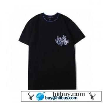 実用性は勿論 ヴィトン コピー 通販LOUIS VUITTON半袖tシャツ 今すぐ取り入れたい 大幅割引価格 すっきり着痩せ効果抜群(hiibuy.com aKbymu)