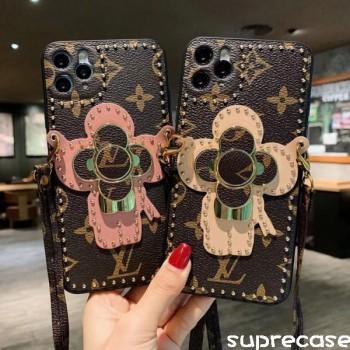 超可愛い ルイヴィトン ヴィヴィエンヌ iPhone11/11pro maxケース 犬用タンクトップ CHANEL ドッグウェア