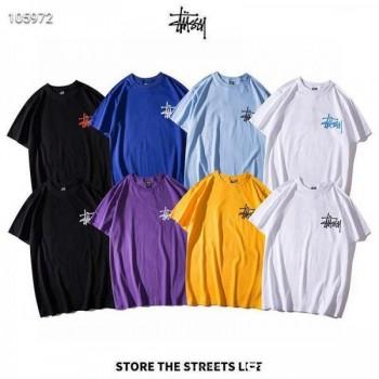激安 ステューシー 半袖 Tシャツ 男女兼用 シャネル カーペット 玄関マット