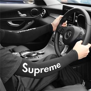 シュプリーム アームカバー UVカット supreme ネックパッド クッションカバー シュプリーム 抱き枕カバー シュプリーム 車載滑り止めシート 車載ホルダー