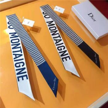 大人気 ディオール ミッツァ Dior スカーフ 小物 レディース