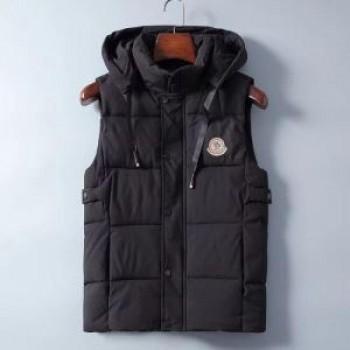 3色可選モンクレール MONCLER 冬の人気ブランドとなった ダウンジャケット 2019秋に注目したい
