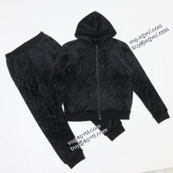 2021秋冬 ルイ ヴィトン LOUIS VUITTON ブルゾン 優しい色合い 魅力ファッション ルイ ヴィトンコピー ブランド