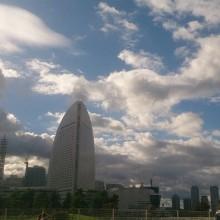 神奈川を旅行