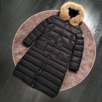 しっかり暖かな感じ 2021秋冬 モンクレール MONCLER 最安値に挑戦 ダウンプレミアムダウンジャケット 2色可選 防風性に優れ