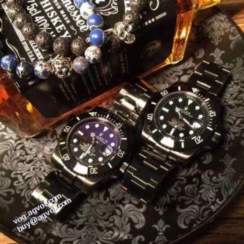 多色選択 腕時計 レザー ベルト 個性的 ロレックススーパーコピー 2021秋冬 ロレックス ROLEX カレンダー機能付き 煌びやかな仕上がり