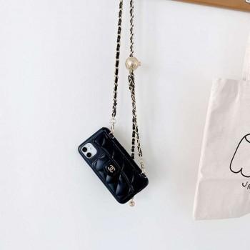 ブランド アイフォン 12mini chanel ケース 欧米風 iPhone 12 プロマックス ケース シャネル