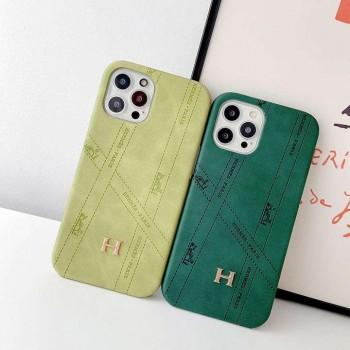 人気アイホン13 miniカバー アイフォーン12 pro max 保護ケース エルメス 欧米風 アイホン11 pro 携帯ケース
