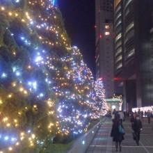 イルミネーションby新宿