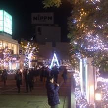 イルミネーションby新宿2