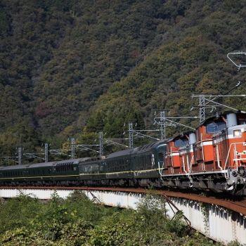 鉄道写真①