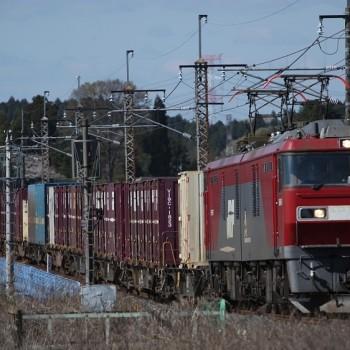 鉄道写真②