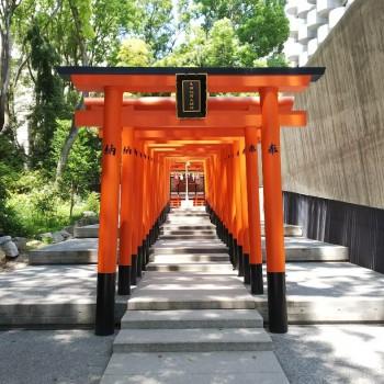 神戸観光【徒歩にて】!