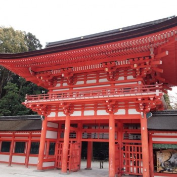 いけずな京都旅!