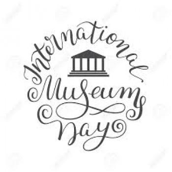 国際博物館の日!