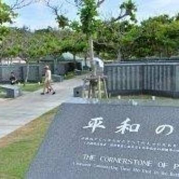 沖縄慰霊の日!